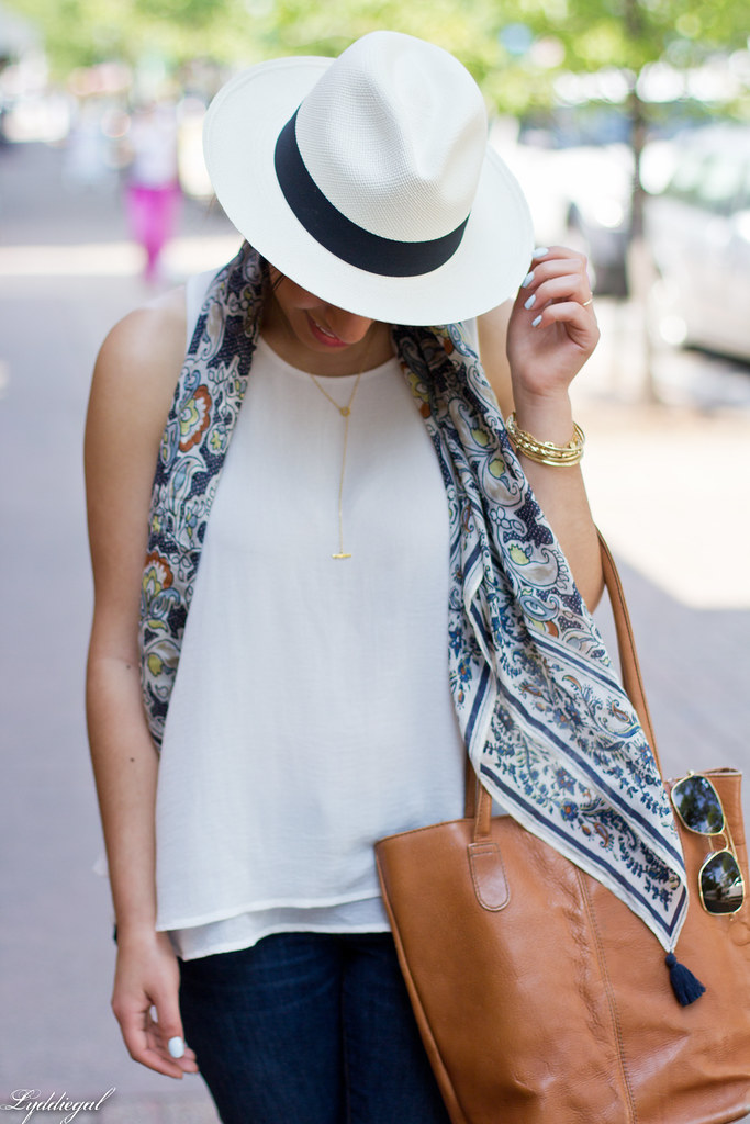 white tank, distressed denim, panama hat, leather tote-8.jpg