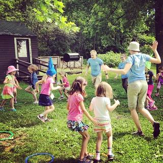 Summer Camp Educators!