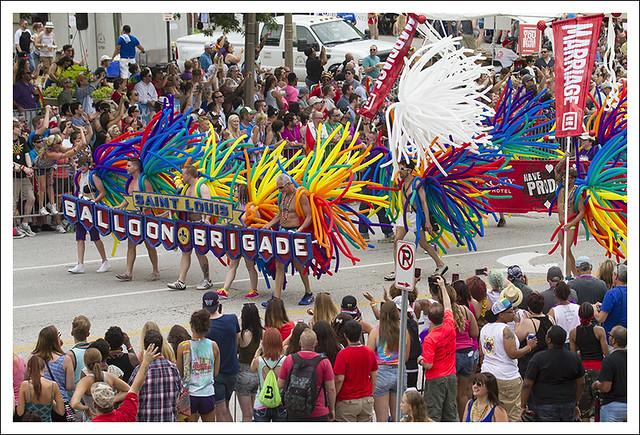 Pride Parade 2015 6