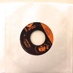 JAMES BROWN:LET A MAN COME IN AND DO THE POPCORN PART ONE(JACKET B)