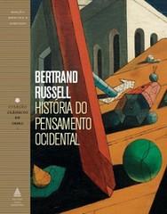 1-História do Pensamento Ocidental - Clássicos de Ouro - Bertrand Russell