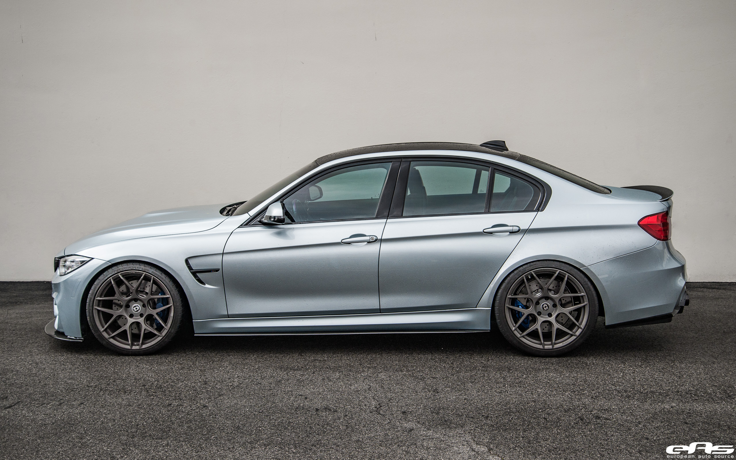 Elsa The F80 M3 Gets New Side Skirts Bmw Performance Parts Amp Services