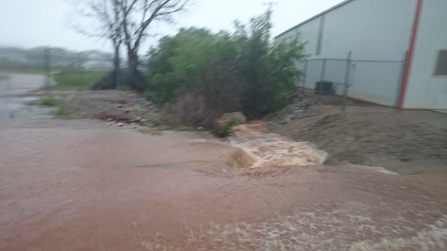 Emma: Floodageddon