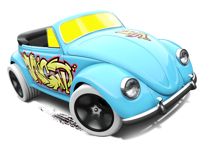 Hot wheels Graffiti Riders