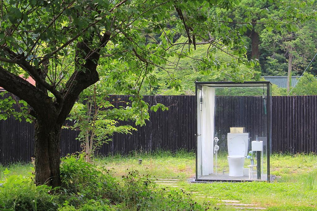 toilet / at. itabu station
