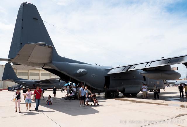 Kadena Air Base - AmericaFest 2014-8