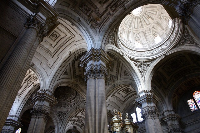 Jaén Cathedral, Spain