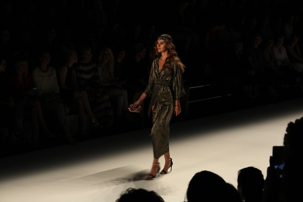 Stefanie Giesinger Dimitri Berlin Fashion Week Juli 2015 L Flickr