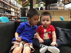 Weekend @ Aeon SA