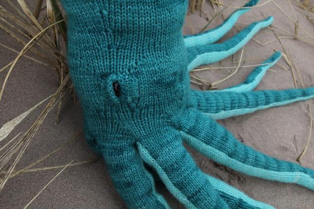 Octopus Prime 5