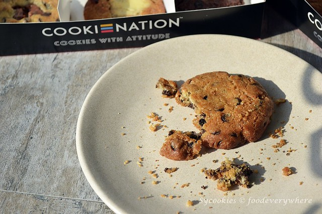 3.Cookie Nation @ Kota Damansara