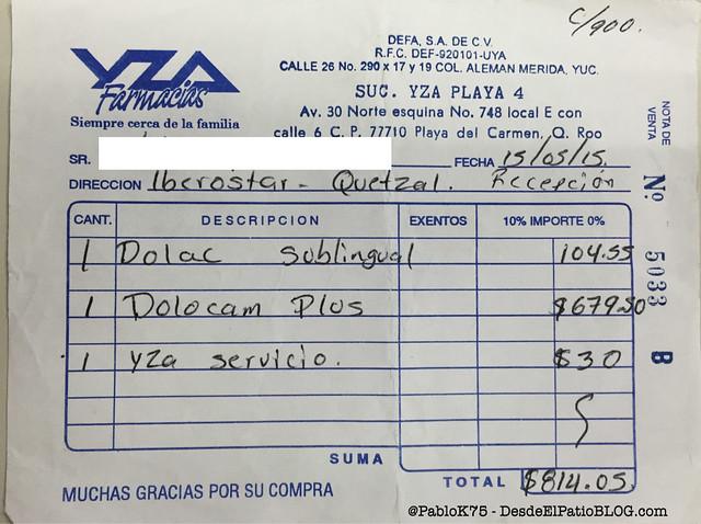 Mi experiencia con Assist Card en México