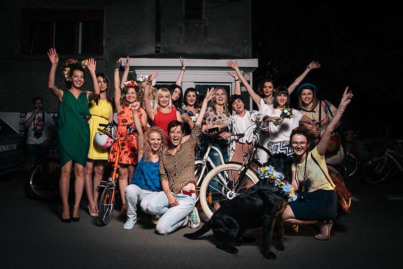 gasca fashion show