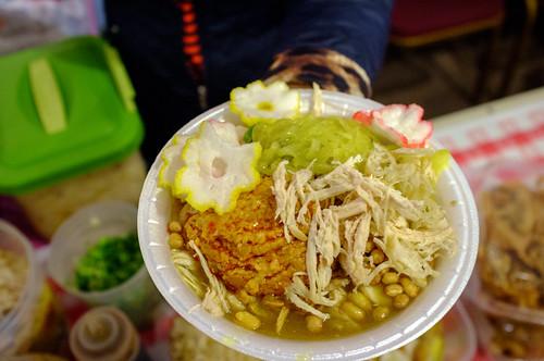 Indonesian Food Bazaar Astoria
