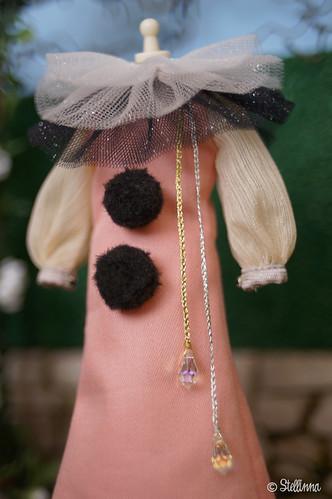 Pierrette Pandy Outfit