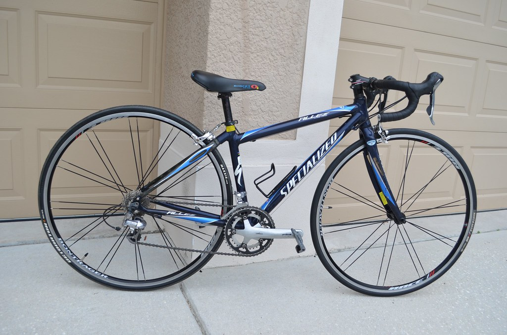 specialized allez junior comp tampa bike trader