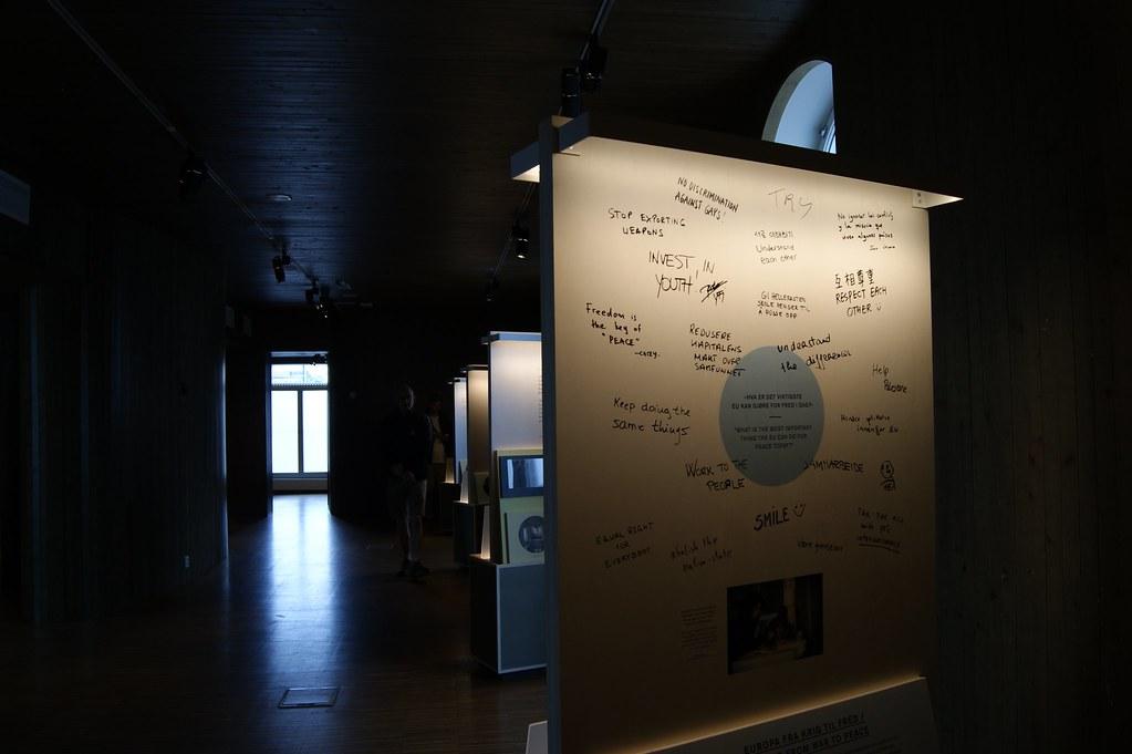 Olso Nobel Peace Museum 23