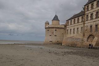085 Mont Saint-Michel
