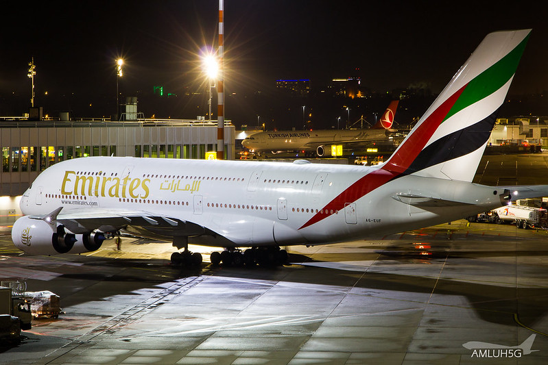 Emirates - A388 - A6-EUF (1)