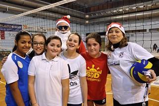 Noicattaro. 1° Festa di Natale Noha 2016 front