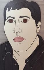 Miguel Angel Lopez Salazar by Hank V