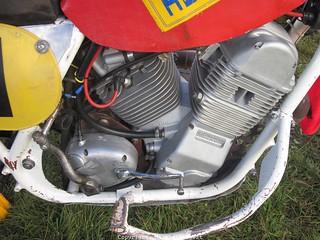 015 Hedlund V 2 Motor 1000cc