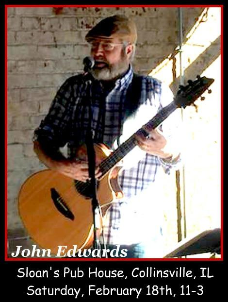 John Edwards 2-18-17