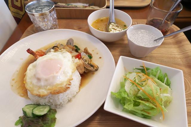 タイ料理店 SIAM(サイアム) 大通店 5回目_02