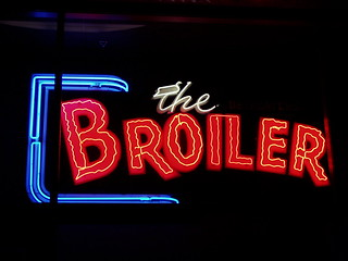 20060218 The Broiler | by Tom Spaulding
