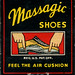Weyenberg Massagic shoes