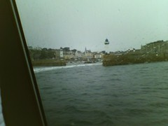 Leaving Belle lle en mer... Back 2 Paris | by PutYourFlareOn