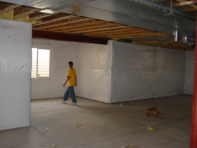 basement insulation flickr photo sharing