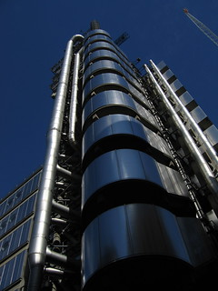 Lloyds | by Salim Virji