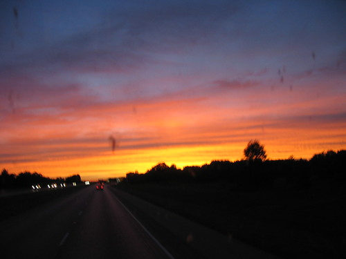 Sunset | by Trucker....Steve