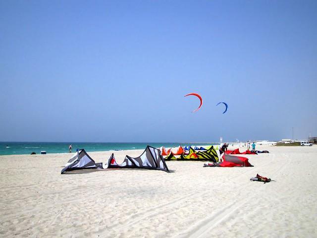 Kite Beach Dubai Restaurants