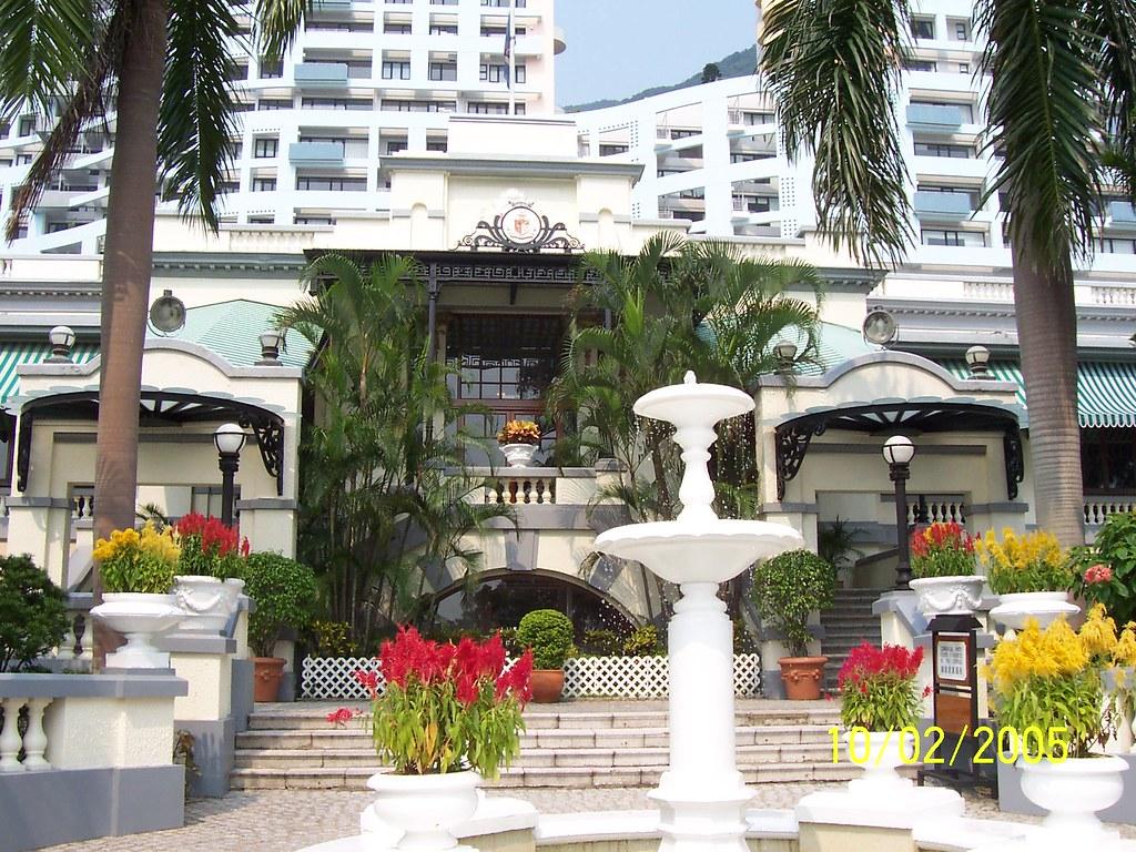 48539687 on The Repulse Bay Hong Kong