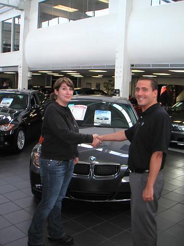 New Car Salesman Salary Uk