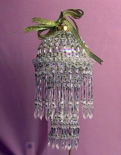 Create A Christmas Ornament