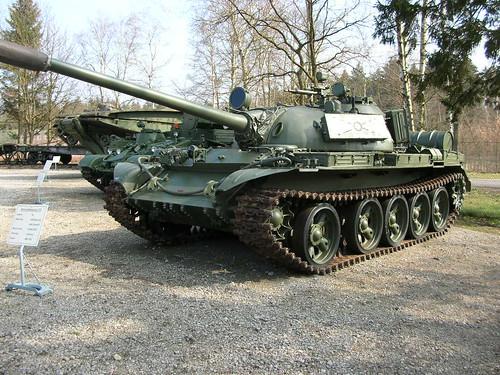 east german equipment