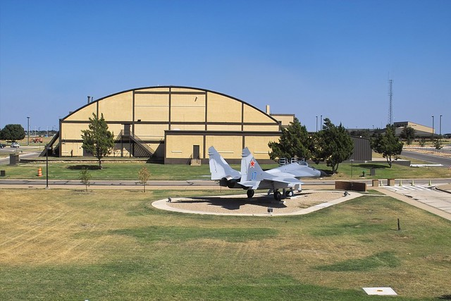 Goodfellow AFB | Flickr - Photo Sharing!