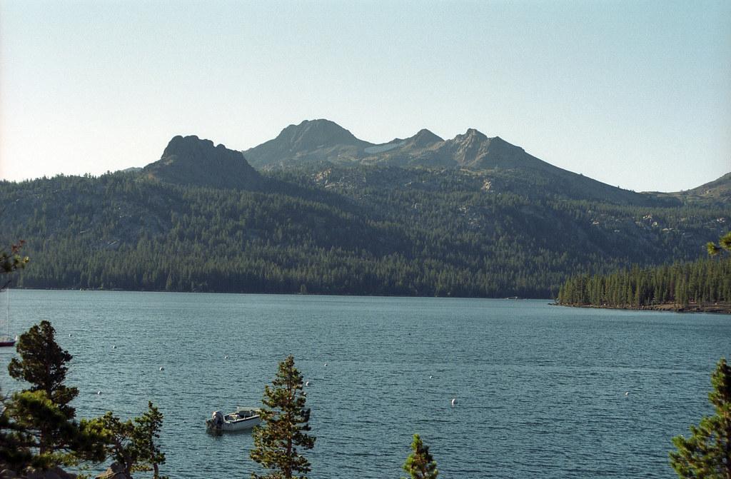 Silver lake california day 57 carson city to kirkwood - City of carson swimming pool carson ca ...