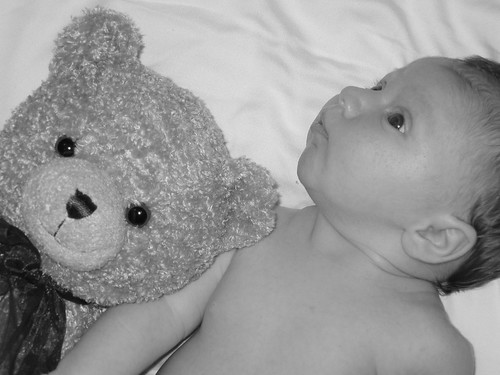 Teddy and Me | by brookeandandy