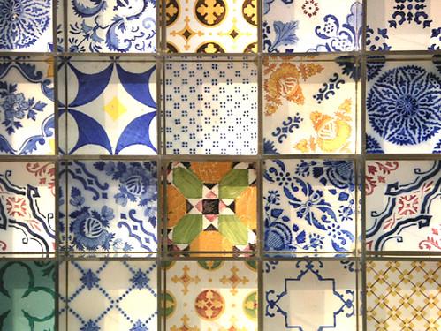 Azulejos portugueses casa museu frederico de freitas for Casa de azulejos cordoba