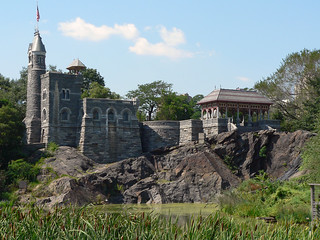 Belvedere Castle #5 | by Stig Nygaard