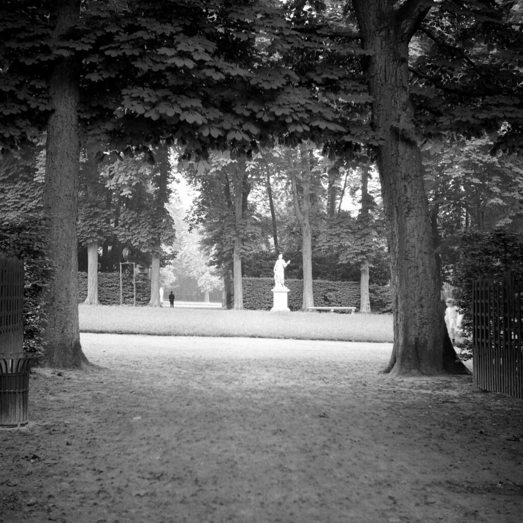 les jardins de versailles by osbornb - Les Jardins De Versailles