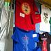 Weezer shirts designed by Derek Kirk Kim!