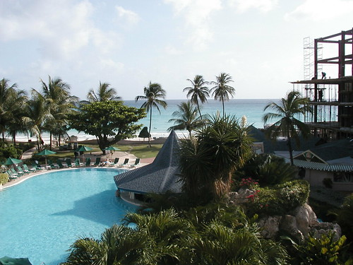 Accra Beach Hotel And Spa South Coast Barbados