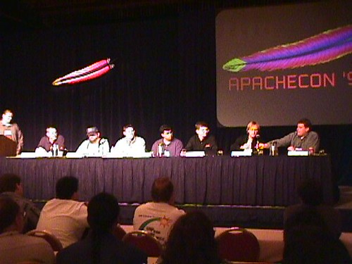 Apache Experts Panel | by i am a moose