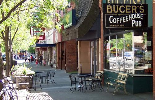Best Coffee Shop In Boise Id