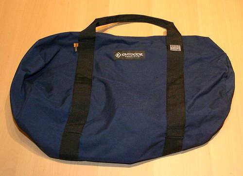 Duffle Bag For International Travel